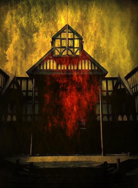 Shakespeare on Fire